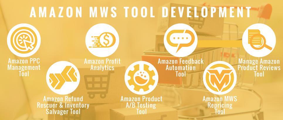 amazon new tool